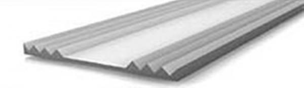 Weichgummi-Profilband 60mm / 70mm