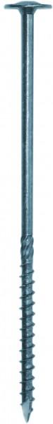 Tellerkopfschrauben TX30 blau vz. 6 x 80 - 220mm