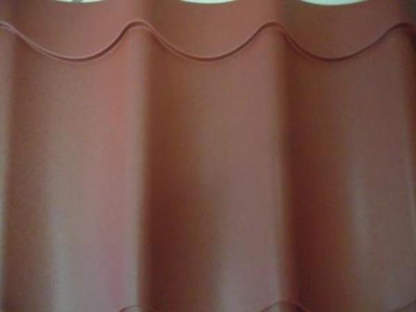 2 / 1060 Dachpfannenprofil 35µm Mattpolyester