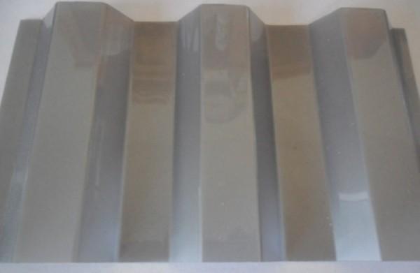 1,1 mm PC-Spundwandplatten Athermic