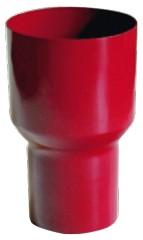 PVC - Fallrohrreduktion