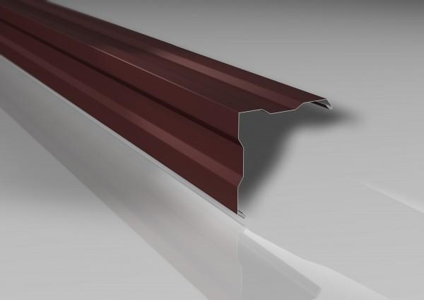 Außenecke | 115x115mm | 90° | 25µm Polyester