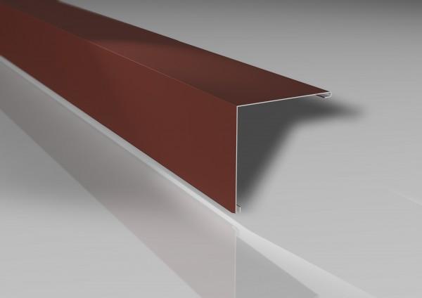 Außenecken | Typ1 | 115x115mm | 90° 25µm Polyester