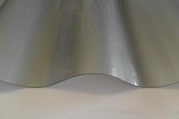 1,1 mm PC-Sinusplatten Athermic-