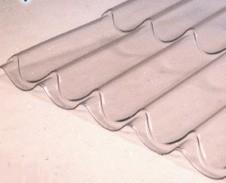 PC - Lichtplatten, Typ 2/1060 1,0mm
