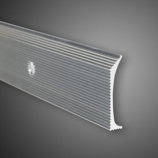 Alu-Anschlußleisten, 40x3000 mm